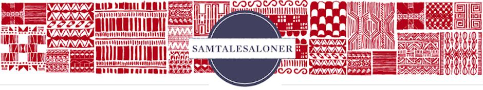 Samtalesaloner