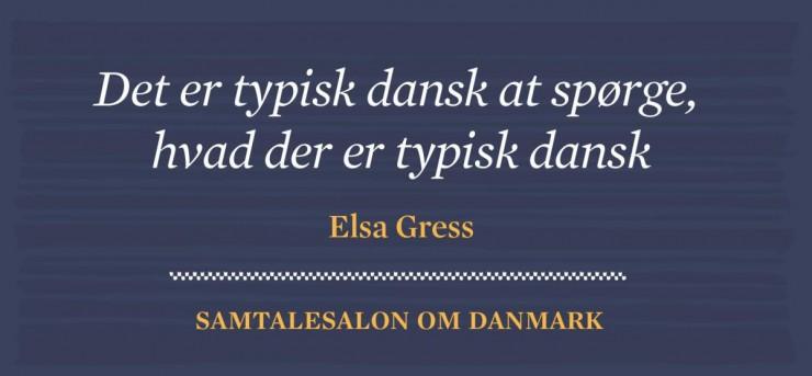 Elsa Gress